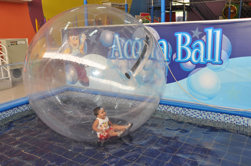 Acqua Ball!
